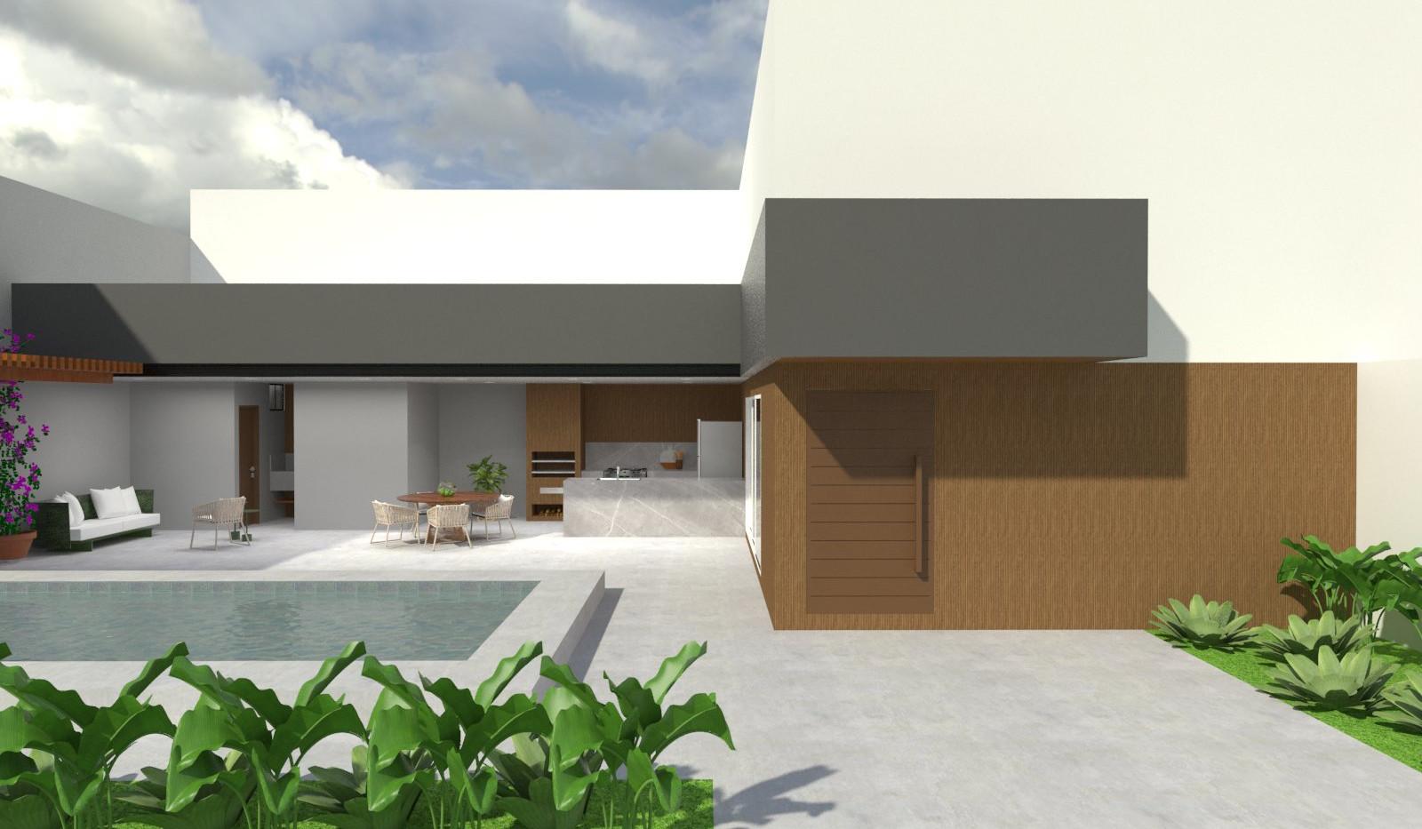 Casa LRB