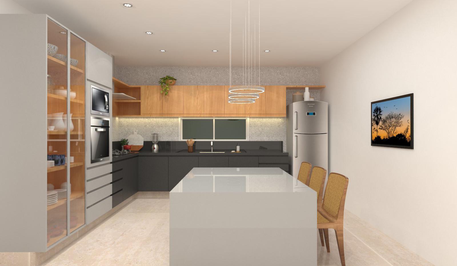Cozinha DECM