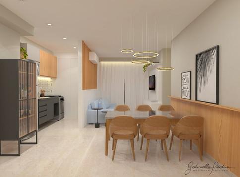 Apartamento GM