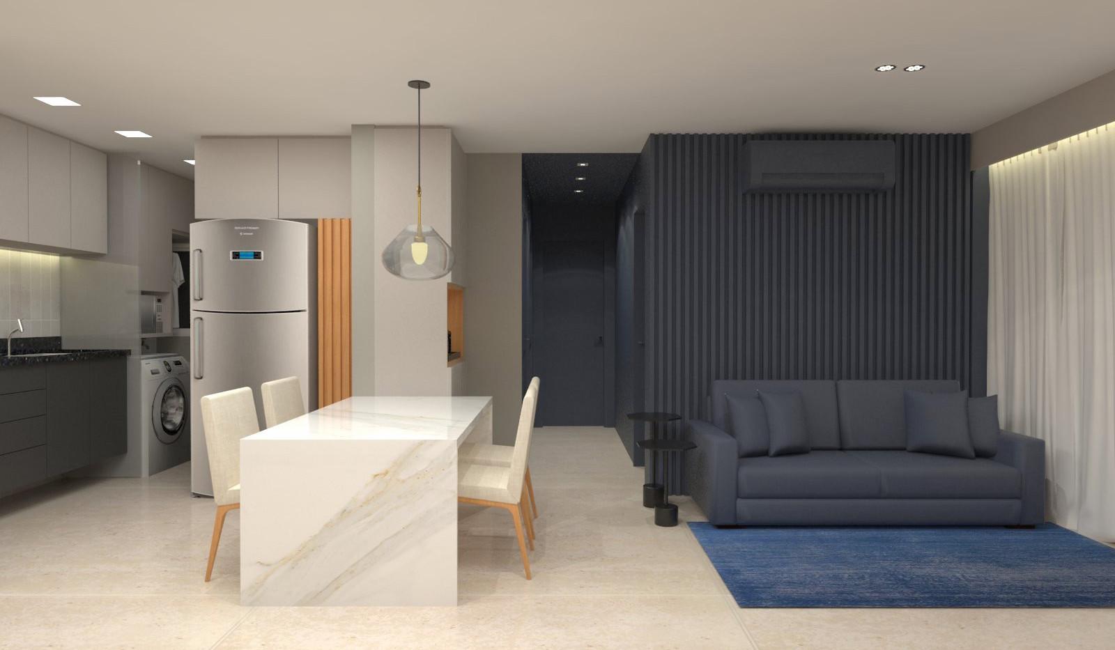 Apartamento ADI