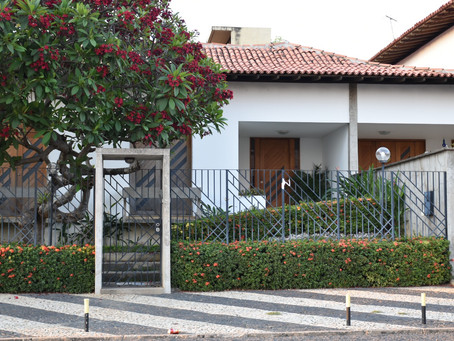 Casas charmosas de Teresina