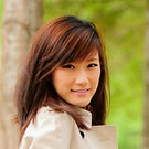Cherie is expert in IB Economics and has plenty experience as a tutor in china