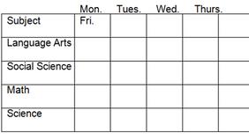 Activities to improve academic life Vol1