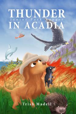 Thunder in Acadia: Junior Park Range