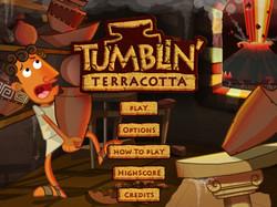 Tumblin' Terracotta