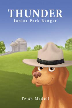 Thunder, Junior Park Ranger