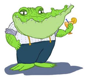 Boss Croc