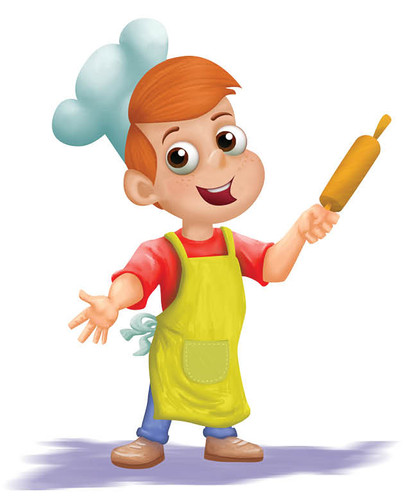 Sam the Cook