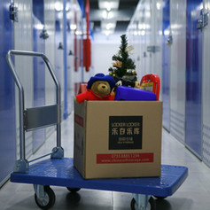 Household Storage and International Removals