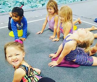 Monarchs National Gymnastics Training Center