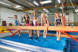 Monarchs Team Girls