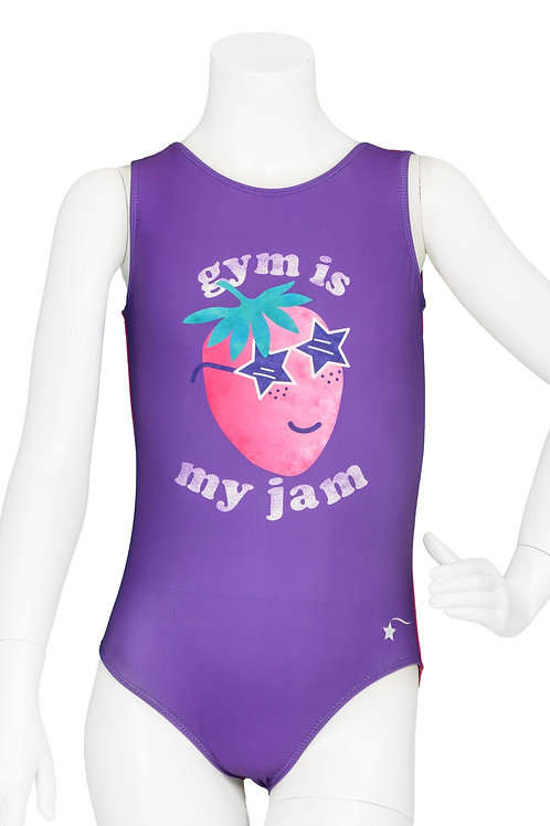 Destira Jammin Leotard