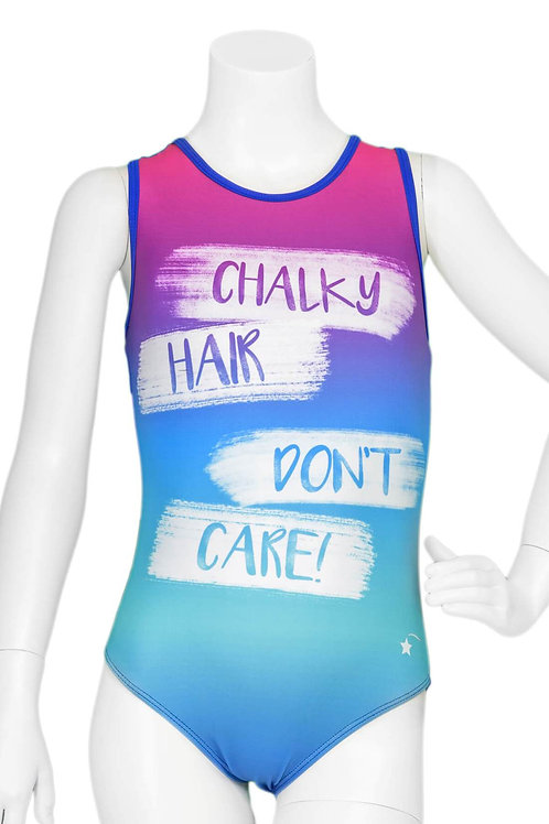 Destira Chalky Hair Leotard
