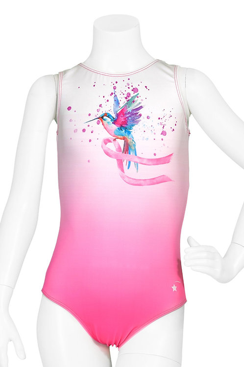 Destira Winged Hope Leotard