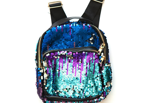 Sequin Party Backpack