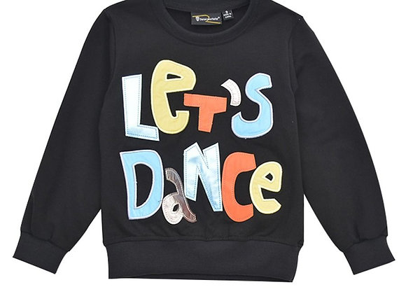 Let's Dance Sweatshirt