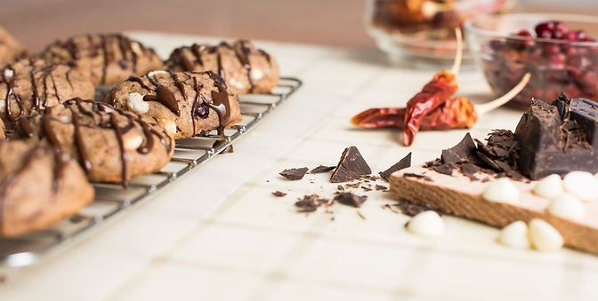 The Brown Cookie Co Image By Jason Terry Photography
