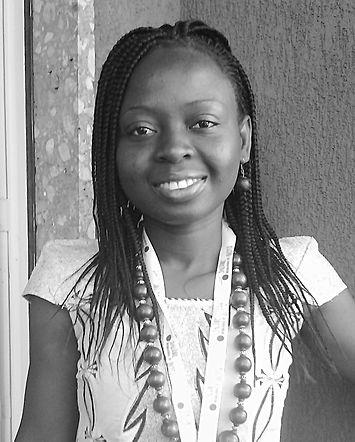 Nathalie Kpante Choco Togo