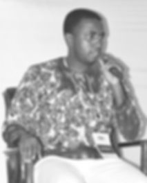 Komi Agboku Choco Togo