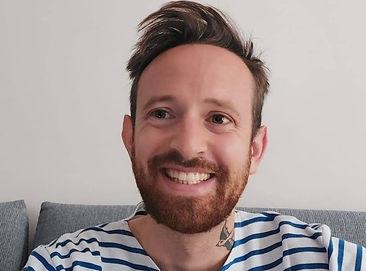 Adrien Ruet Naturopathie