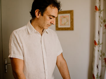 Hervé Bittar masseur