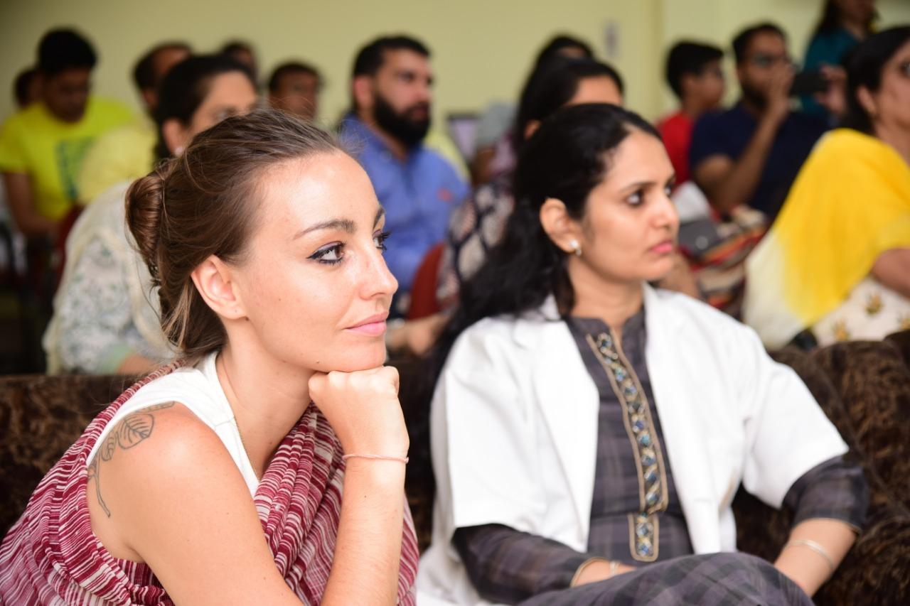 portrait_conférence_delhi