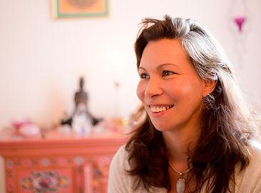 Soraya Melter