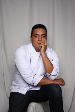 Chef. Luis Miguel Alvarez