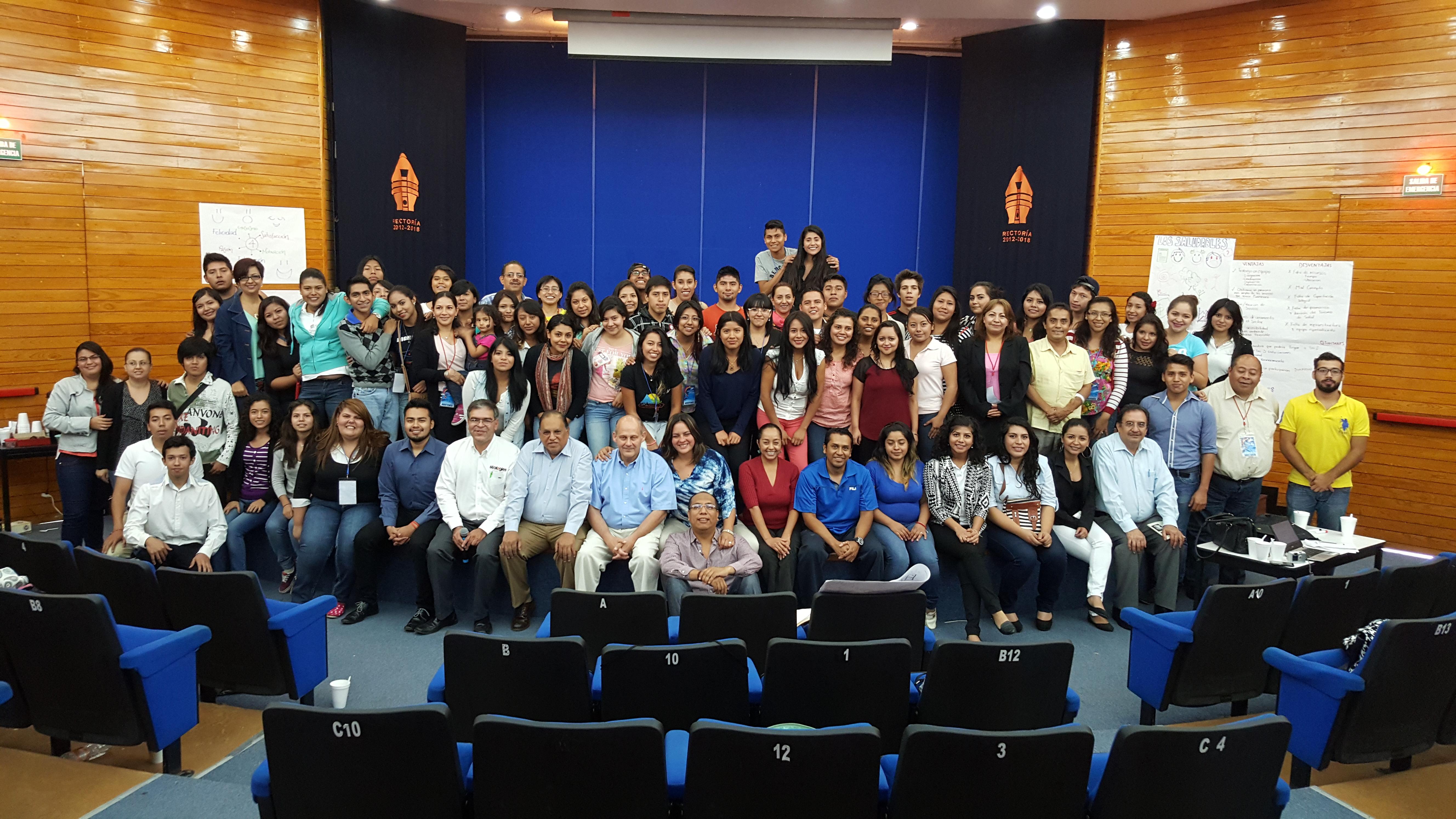 Simposio CIEFT Turismo de Salud 2015 (7)