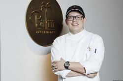 Chef. Jose Ronquillo