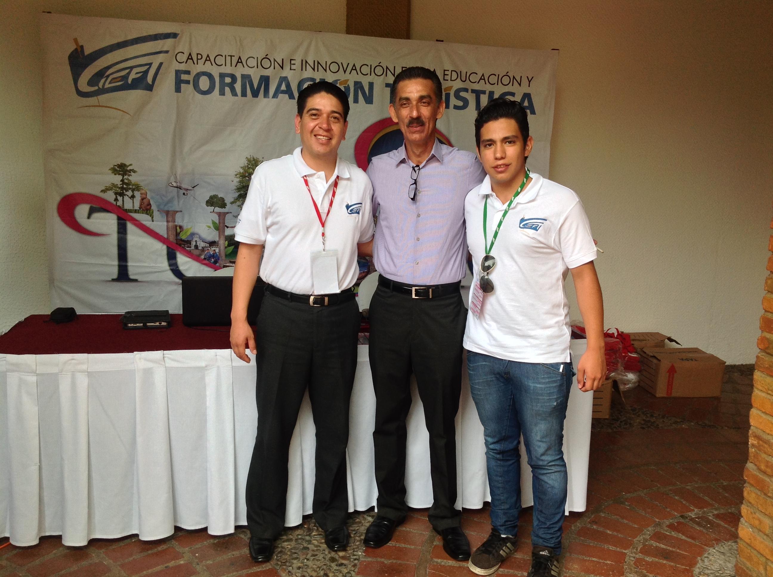 Congreso CIEFT Pto Vallarta 2013 (14)