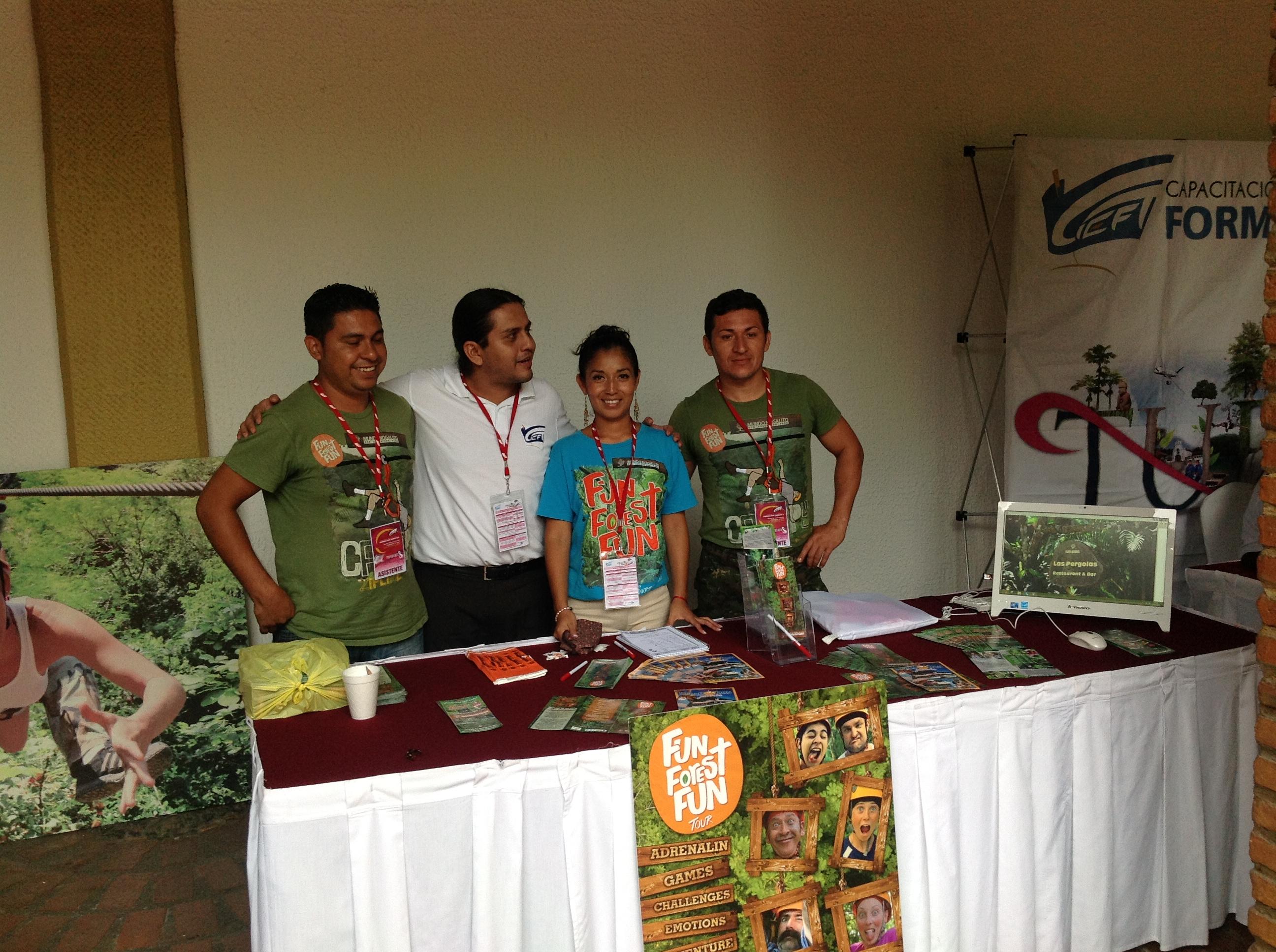 Congreso CIEFT Pto Vallarta 2013 (15)