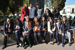 Congreso CIEFT Puebla - Tlaxcala 2014 (48)