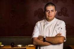 Chef. Fernando Sánchez Ortiz
