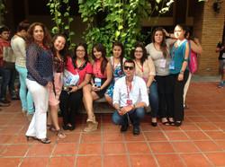Congreso CIEFT Pto Vallarta 2013 (2)