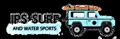IPS Surf Logo