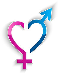 male-and-female-sex-symbol-heart-shape-c
