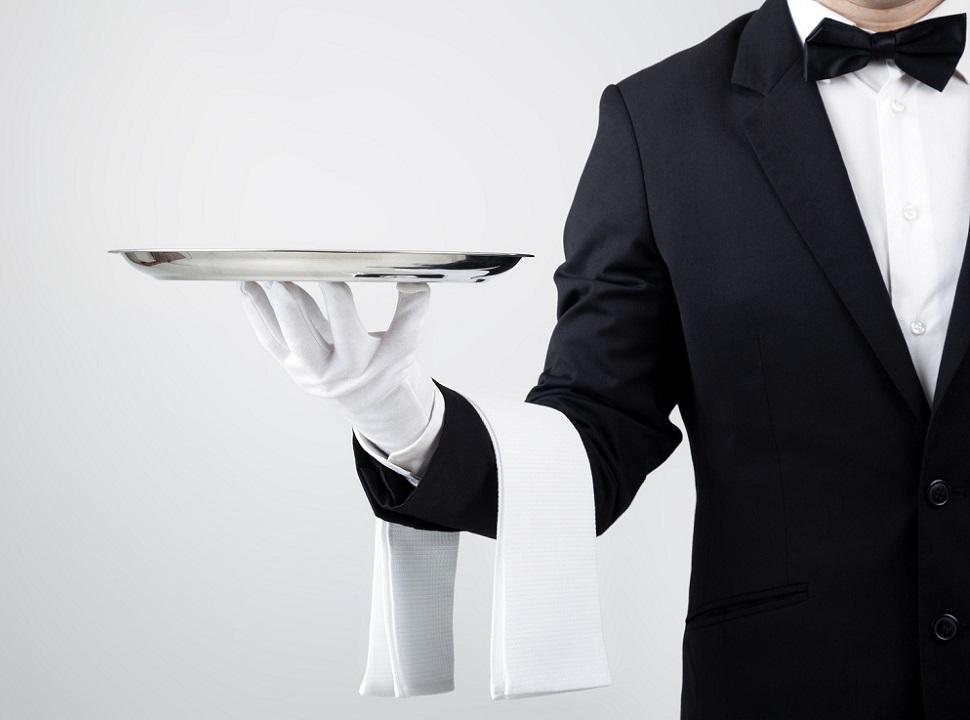Operatore della ristorazione