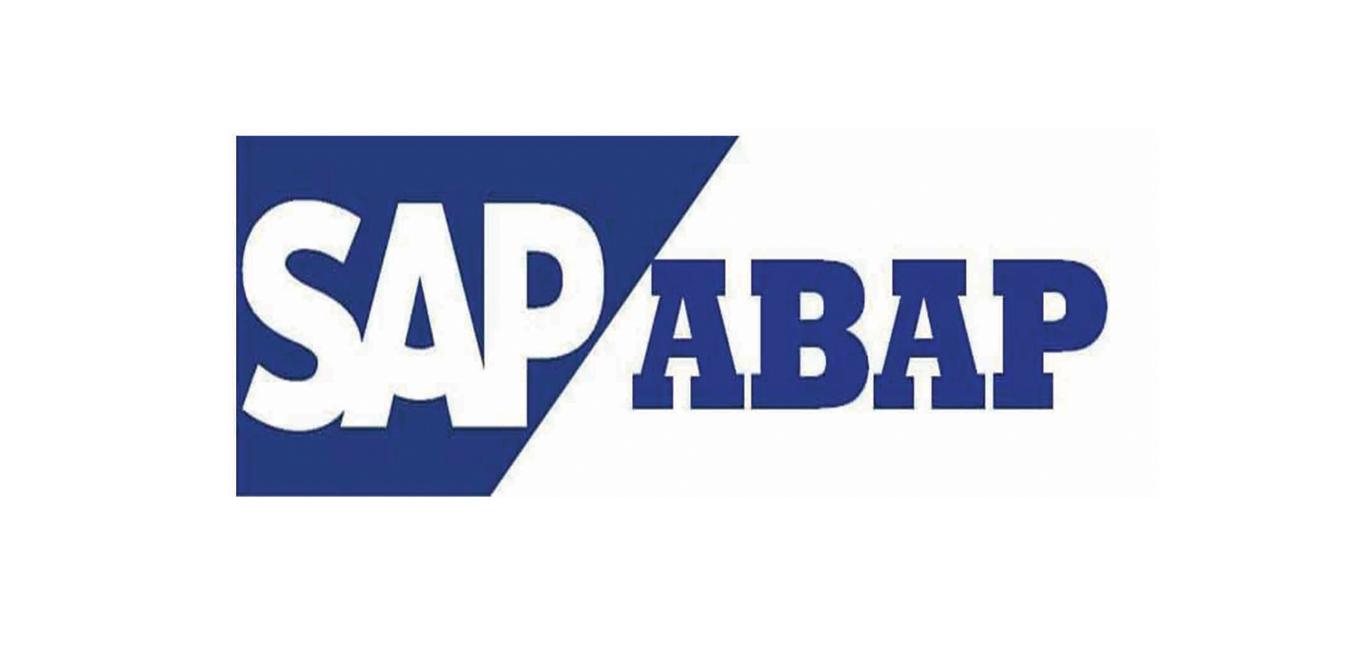 SAP/ABAP