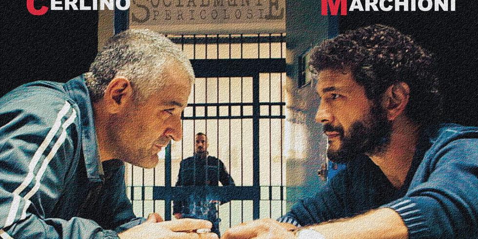 """PROIEZIONE FILM """"SOCIALMENTE PERICOLOSI"""""""