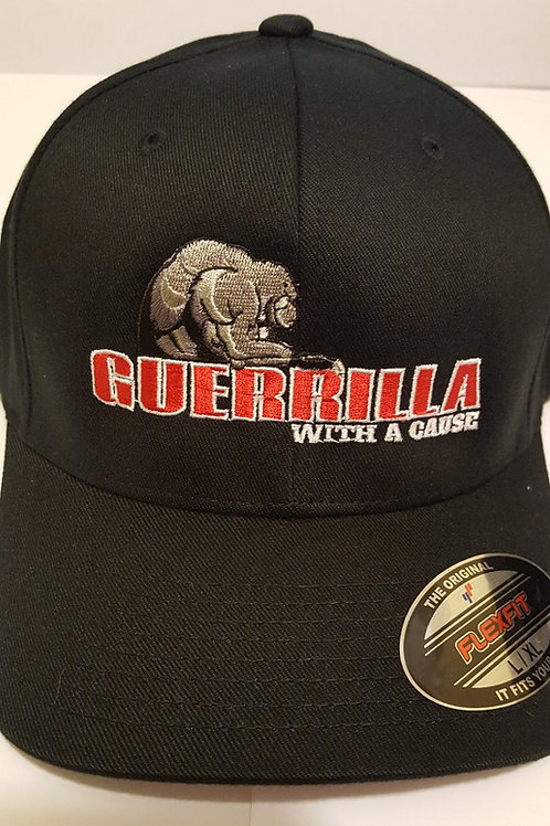 Guerrilla With A Cause FlexFit