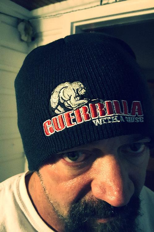Guerrilla Skull Cap