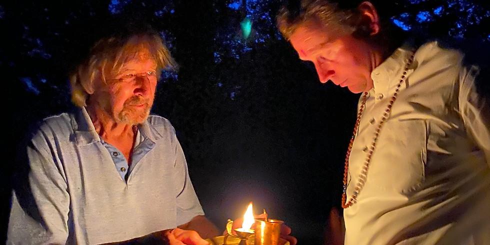 Fall Equinox Yagya - Transforming into the LIGHT!