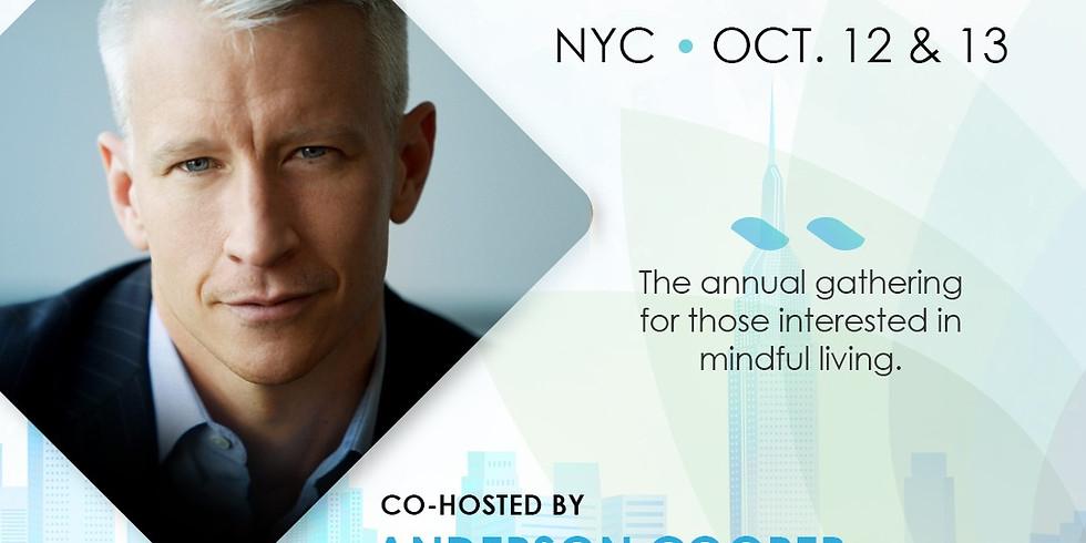Corporate Event - Mindfulness in America