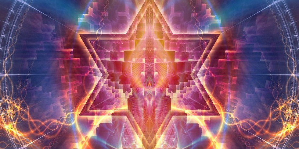 Merkaba Class and Activation