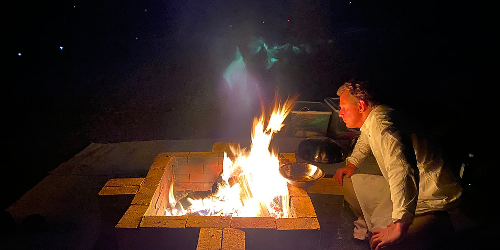 April Full Moon Yagya for Clarity, Compassion and Focus