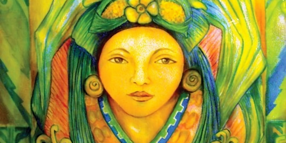 Full Corn Moon Yagya for Healing and Balance