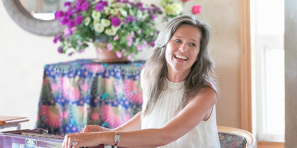 Weekend Retreat with Jac O'Keeffe.  This event is being RESCHEDULED to a later date.