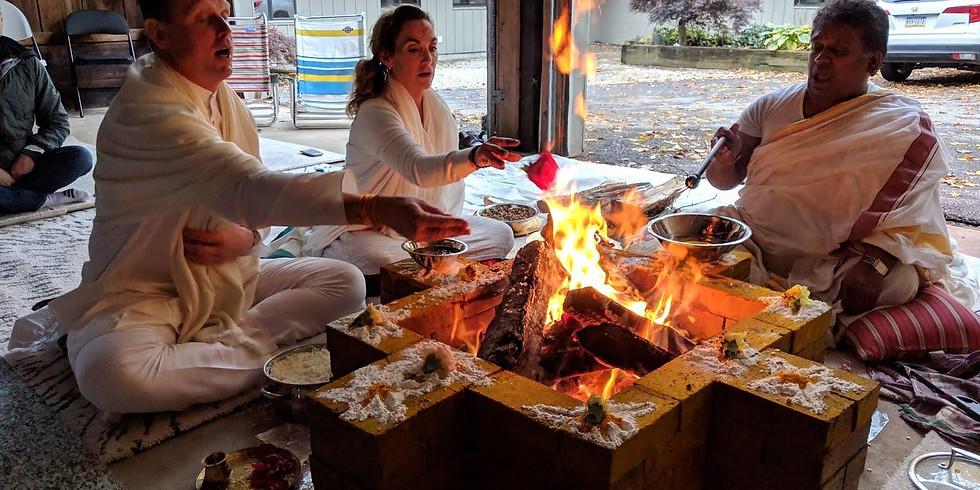 Alchemy Winter Solstice Activation