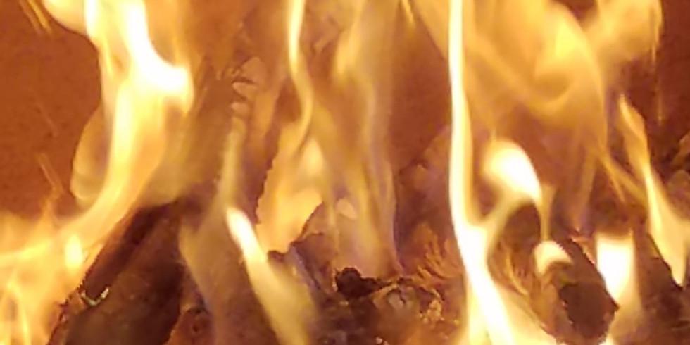 Alchemy Winter Solstice Activation - REMOTE!